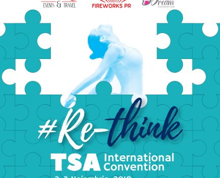 #Re-think TSA International Convention  2-3 noiembrie @ Capital Plaza Hotel Bucuresti